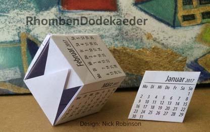 sechseck kalender autorin carmen sprung. Black Bedroom Furniture Sets. Home Design Ideas